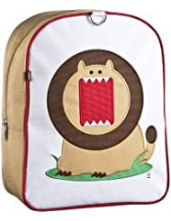 Beatrix New York Little Kid Rory the Lion Backpack (Ages 2-4)