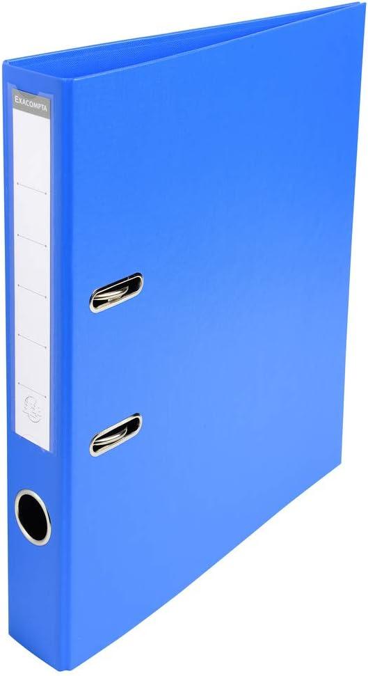 Exacompta 53542E - Carpeta (Conventional file folder, Caja de ...