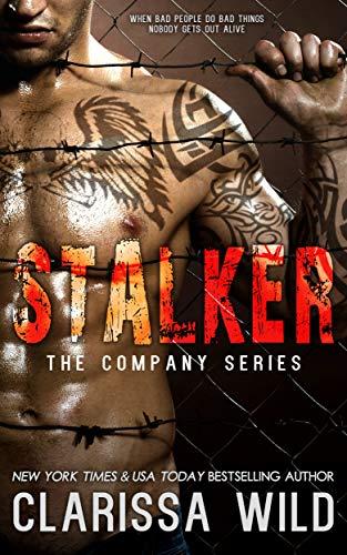 9407fc3e59ff Stalker (The Company Book 3)