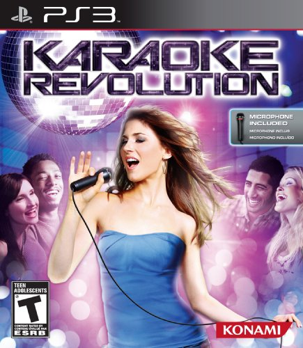 karaoke playstation 3 - 2