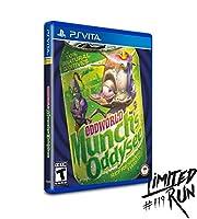 Oddworld: Munch's Oddysee (Limited Run #119)