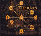 Secret of the Runes by Therion (2001-10-29)