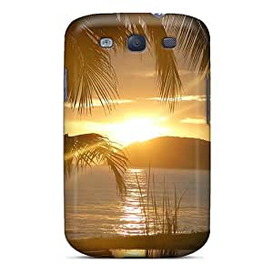 Galaxy Cover Case - Malaysia01 Protective Case Compatibel With Galaxy S3 by supermalls
