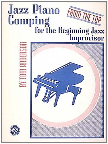Jazz Piano Comping: