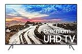 Samsung 4K Ultra HD Smart LED TV, 55' (Refurbished)