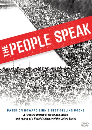 The People Speak (Extended Edition) by A&E