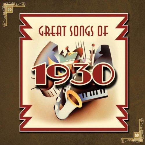 Great Songs of 1930: Amazon.co.uk: Music