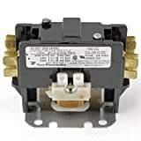 York 024-26018-000 Central Air Conditioner Contactor Genuine Original Equipment Manufacturer (OEM) Part for York