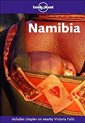 Namibia (Lonely Planet Travel Guides)