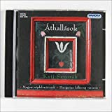 Athallasok, Interferences, Hungarian folksong variants [Music CD]