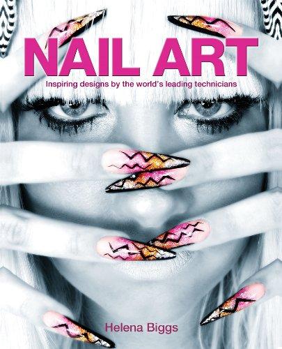 !Best Nail Art: Inspiring Designs by the World's Leading Technicians RAR