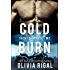 Cold Burn (An Iron Tornadoes MC Romance Book 2)