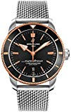 Breitling Superocean Heritage II B20 Automatic 44 Men's Watch UB2030121B1A1