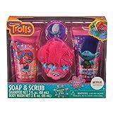 Trolls Childrens Bath Gift Set - Shampoo, Body