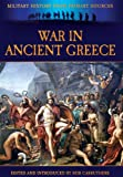 War in Ancient Greece, Bob Carruthers, 1781592179
