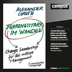 Führungsstark im Wandel