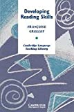 img - for DEVELOPING READING SKILLS: A PRACTICAL GUIDE TO READING COMPREHENSION EXERCISES book / textbook / text book