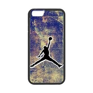 iPhone 6,6S Plus 5.5 Inch Phone Case Cover Michael Jordan MJ7473