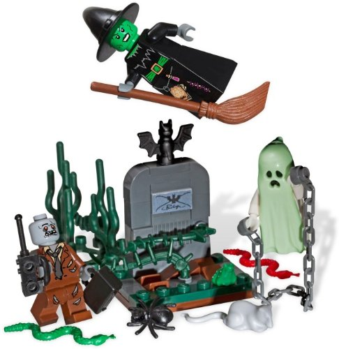Lego 850487 Monster Fighters Halloween Accessory Set -