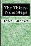 The Thirty-Nine Steps, John Buchan, 1496121473