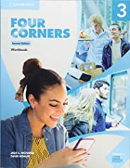 Four Corners Level 3 Workbook