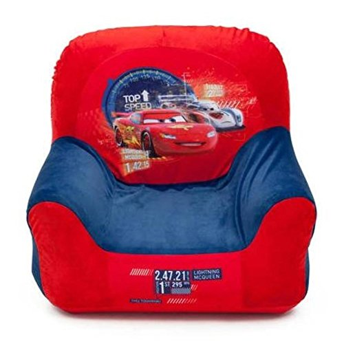 Delta Children Club Chair Cars by Disney