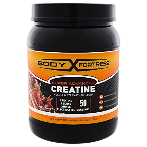 super advanced creatine - 9