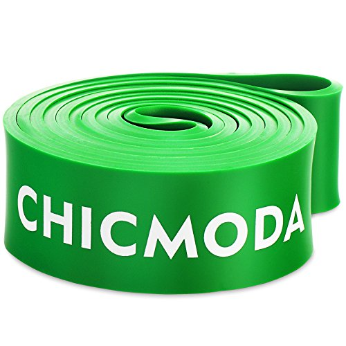 CHICMODA Pull Up Assist Band, Resistance Exercise Bands for