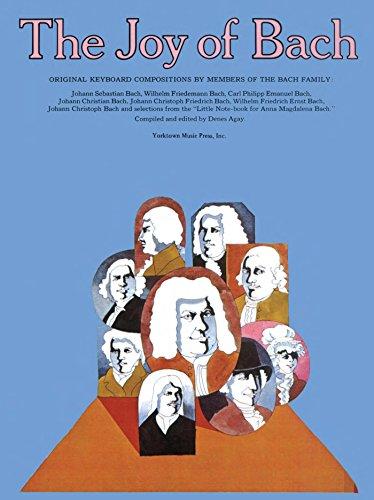 The Joy Of... Bach