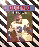 Buffalo Bills, Steve Potts, 0886823609
