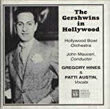 img - for The Gershwins in Hollywood book / textbook / text book