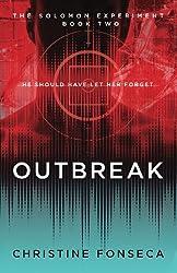 Outbreak (The Solomon Experiments) (Volume 2)
