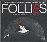 Follies: A Broadway Legend (The First Complete Recording, Original London Cast, 1987)