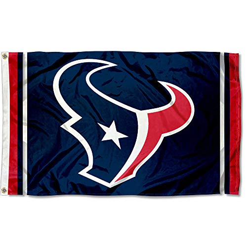 WinCraft Houston Texans Large NFL 3x5 Flag