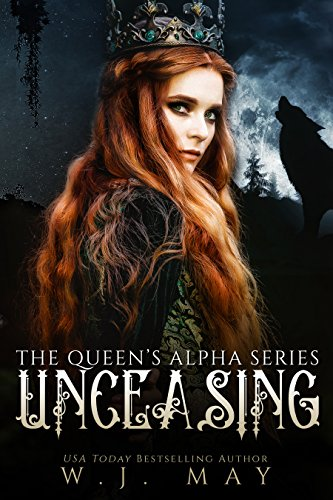 Unceasing: Fae Fairy Shifter Paranormal Romance (The Queen's Alpha Series Book 3)