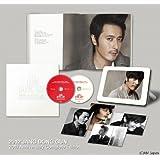 2012 JANG DONG GUN 20th Anniversary Complete Edition [DVD]