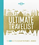 Lonely Planet's Ultimate Travelist - 1ed - Anglais