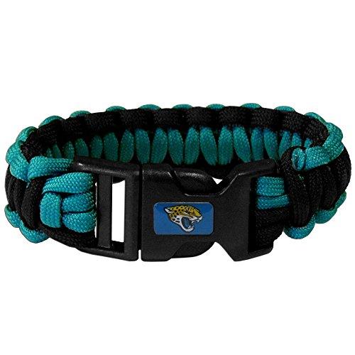 NFL Jacksonville Jaguars Survivor Bracelet