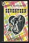 Seventeen par Tarkington