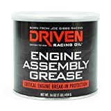 Joe Gibbs 00728 Extreme Pressure Engine Assembly Grease - 16 oz. Tub