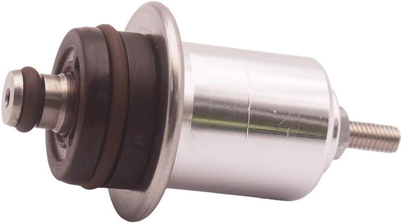 Gazechimp Accessoires R/égulateur de Pression de Carburant R/églable pour Volkswagen 0-5,0 Bar R/églable