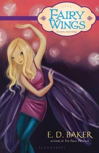Fairy Wings: A Fairy Tale]()