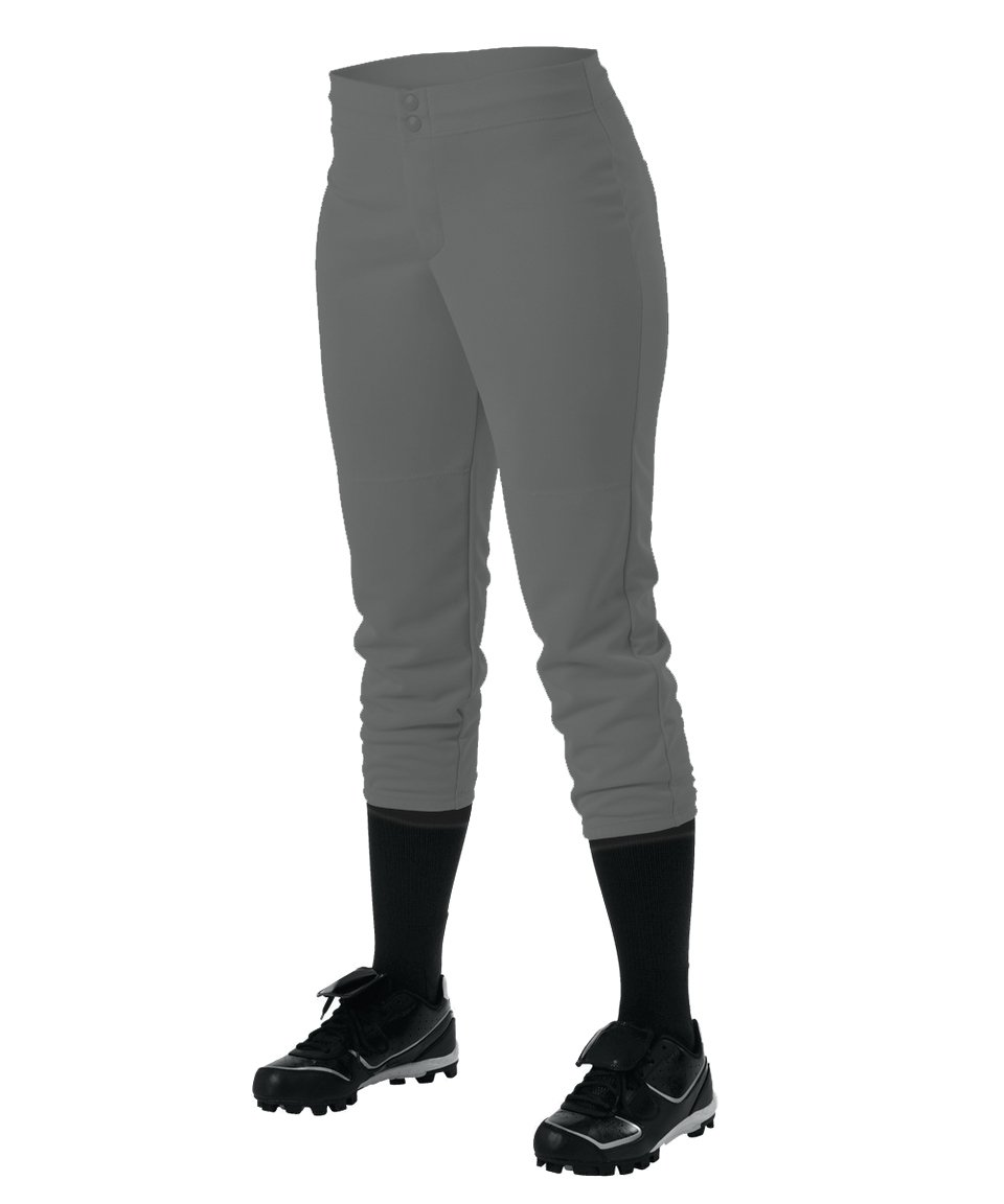 Alleson Girl 's Softball Pants B073BKY4L6