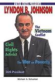 Lyndon B. Johnson, Michael A. Schuman, 089490938X