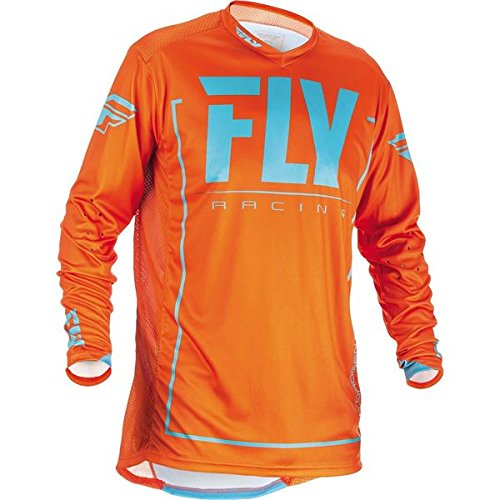 Lite Hydrogen Jersey Orange/blue L