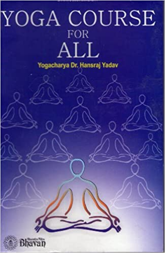 Book Yoga Course for All