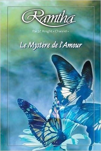 Télécharger en ligne Le mystère de l'amour pdf