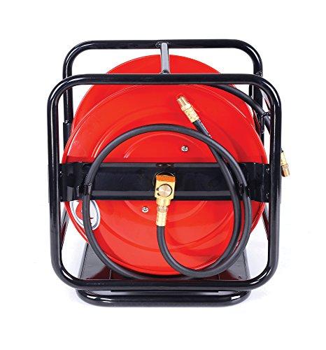 Buy portable hose reel