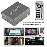 Car Digital TV receiver, Keenso Car Mobile DVD TV