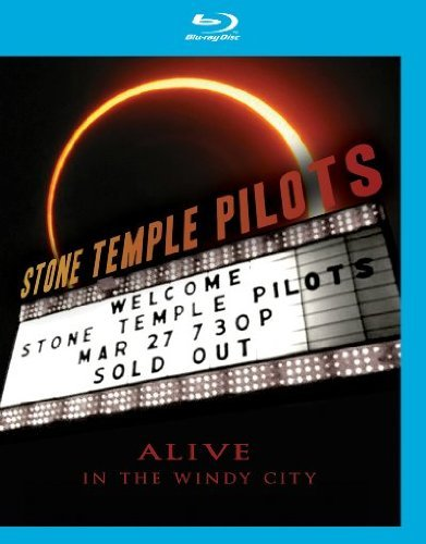 Stone Temple Pilots - Alive in the Windy City]()